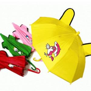 캐릭터 동물우산