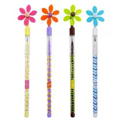 바람개비 연필